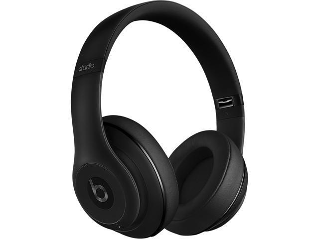Beats by Dr. Dre Matte Black STUDIO2WIRELESSMTB STUDIO 2 WIRELESS OVER EAR HEADPHONES