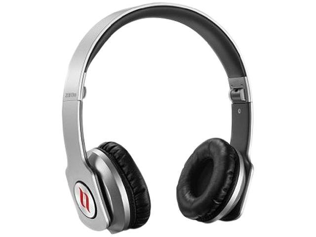 ZORO HD True Sound Headphones with Inline Mic and Answer/End Button