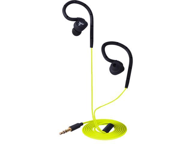 Avantree ADHF-012-BYL Waterproof Headphone Hippocampus Yellow and Black