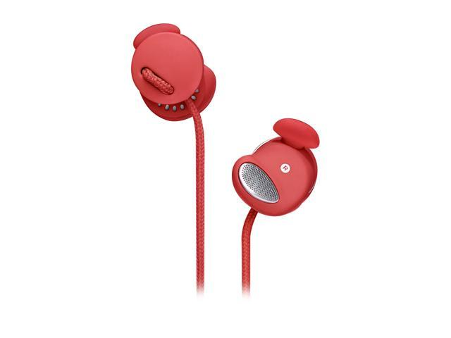 Urbanears Tomato MEDIS 3.5mm Connector Headset w/ In-Line Microphone