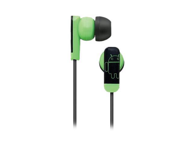 iHome IBC5B Earbud Noise Isolating Earphones