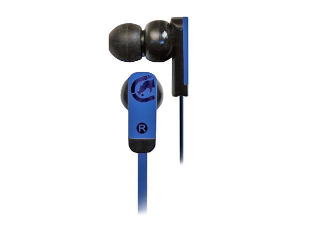 Ecko EKU-ZNE-BL Canal Zone Ear Buds - Blue