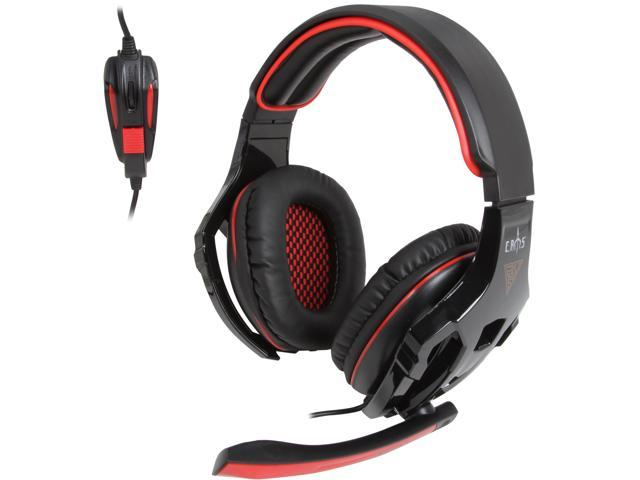 GAMDIAS Eros GHS2200 Stereo PC Gaming Headset