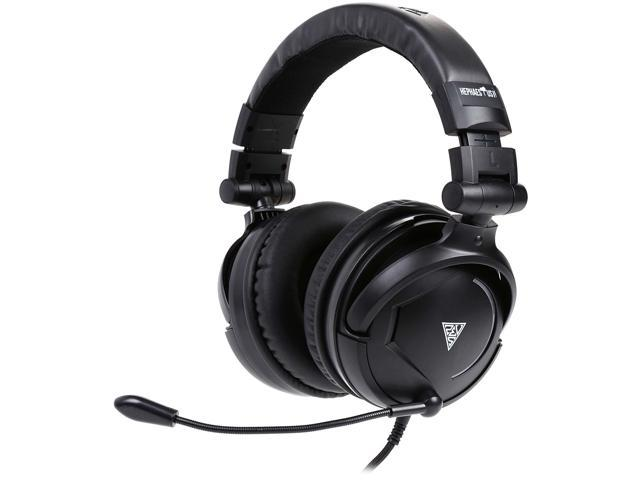 GAMDIAS GHS3510 USB Connector Circumaural Hephaestus V2 Surround Sound Gaming Headset