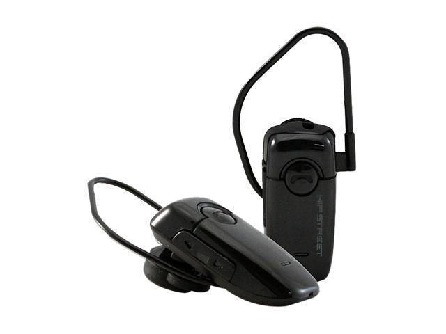 HipStreet HS-BT102-BK Bluetooth Headset BT-102