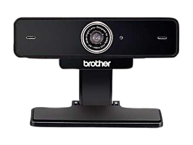 Brother NW-1000 USB 2.0 WebCam