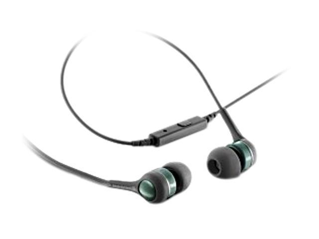 Beyerdynamic Trendline Racing Green MMX 41 iE In-Ear Dynamic Headphone (Racing Green)