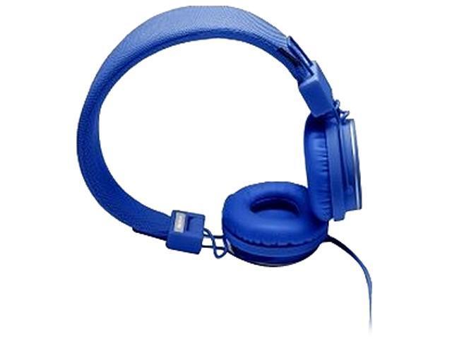 Urbanears Blue 4090198 Supra-aural Plattan Plus Headphones