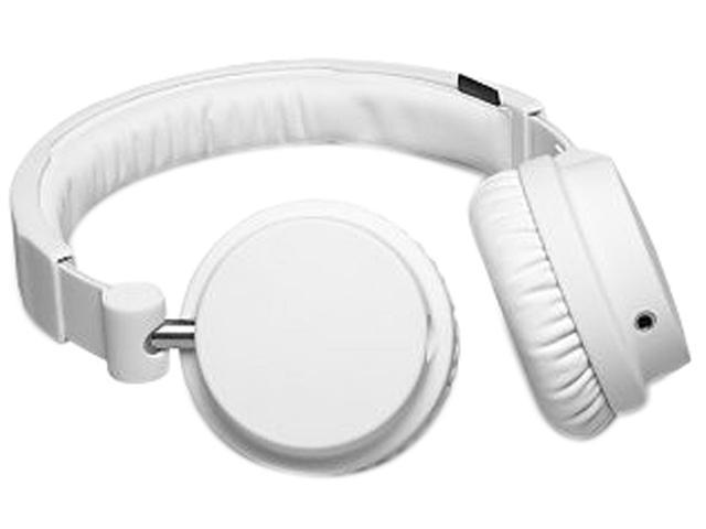 Urbanears White 04090612 3.5mm/ 6.3mm Connector Supra-aural Zinken On-Ear Stereo Headphones