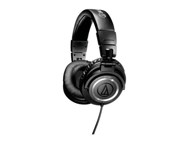Audio-Technica ATH-M50s Circumaural Professional Studio Monitor Headphone