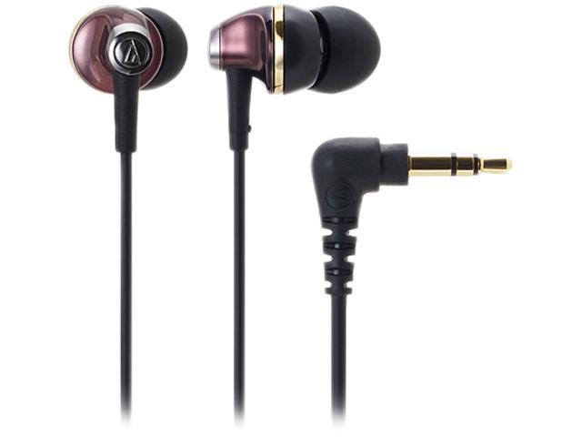 Audio-Technica Brown Binaural Headphone/Headset