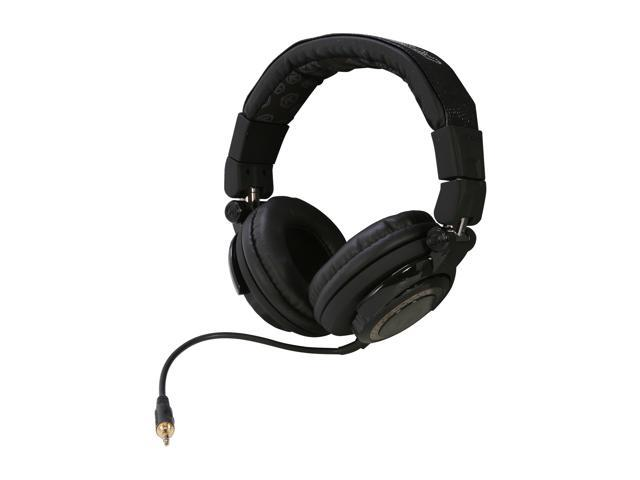 AERIAL7 Tank Eclipse Over-Ear DJ Headphone