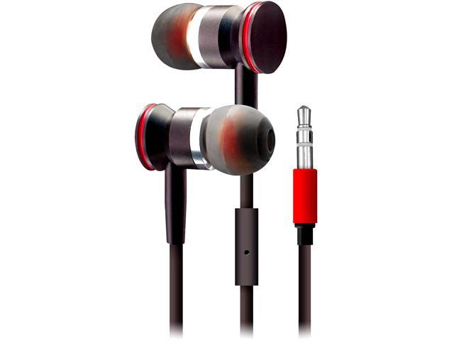 Sentry HA100 3.5mm Connector Headphones and Accessories