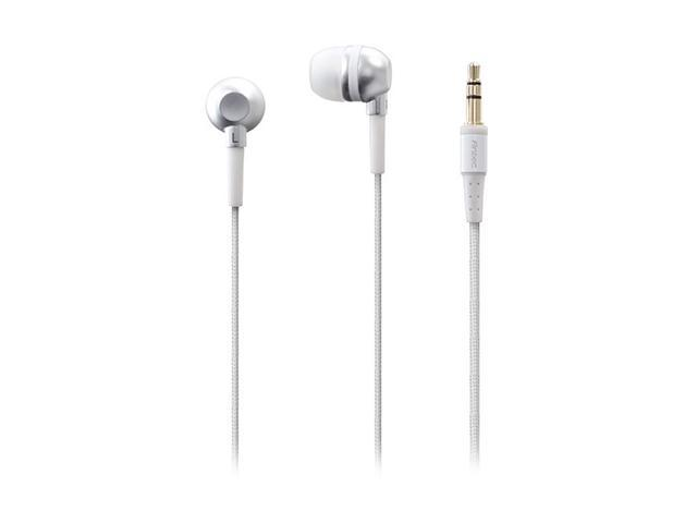 Antec dBs Silver BXH-100 SIL 3.5mm Connector In Ear Earphone (Silver)