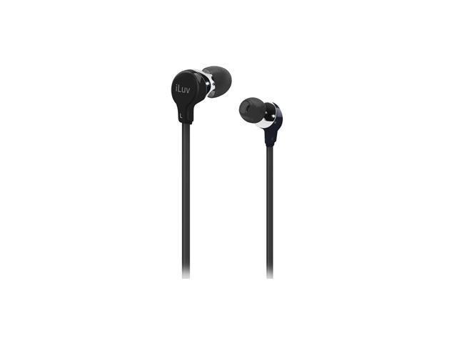 iLuv IEP314GRN Earbud Earphone