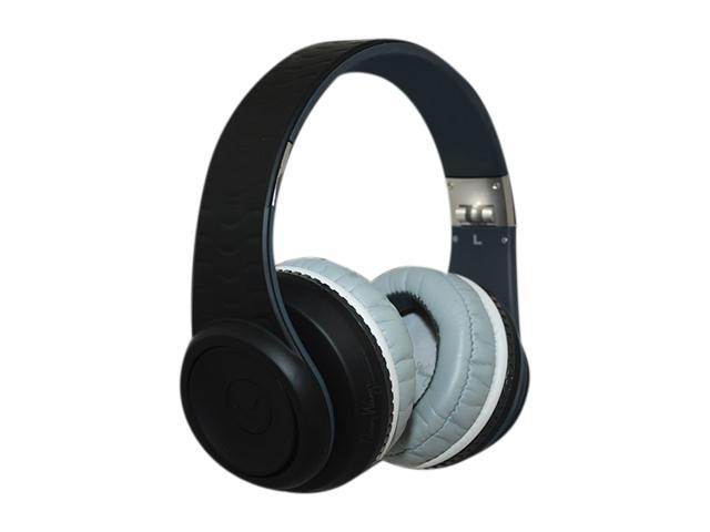 Fanny Wang Black FW-3003-BLK 3.5mm Connector Over-Ear Active Noise Cancelling Headphone (Black)