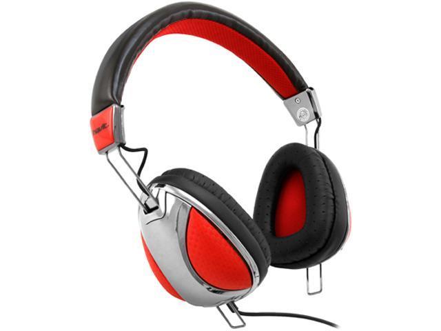 Arsenal Gaming Silver Red HV-H90D Havit HV-H90D Premium Headset