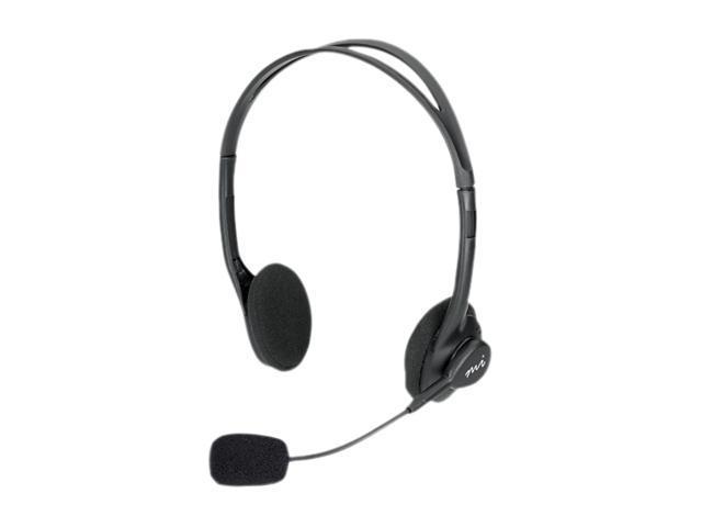MICRO INNOVATIONS MM720HB Circumaural Headset