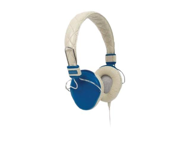 Crosley Amplitone Blue CR9005A-BL Circumaural Headphones