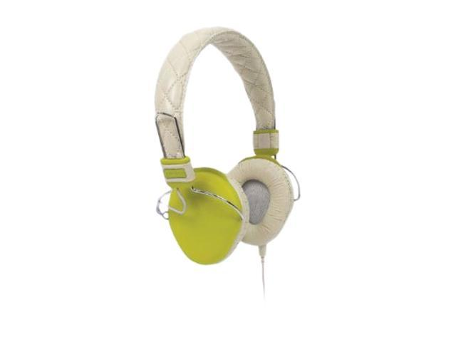 Crosley Amplitone Green CR9005A-GR Circumaural Headphones