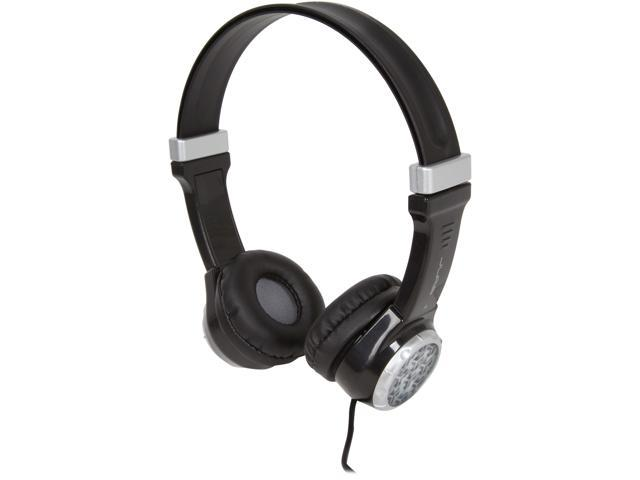 JLAB Black JK-BLACK-RTL Headphone/Headset