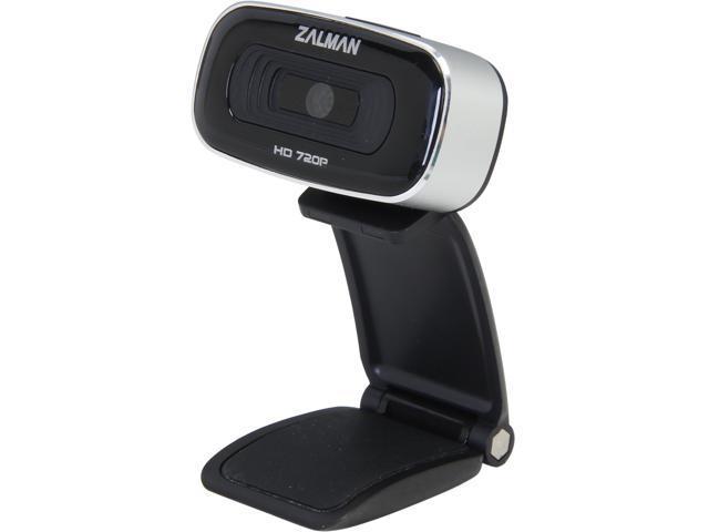 ZALMAN ZM-PC100 WebCam