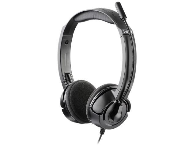 Turtle Beach Ear Force TBS-8005-1 3.5mm Connector Circumaural NLa Wired Stereo Sound Nintendo Gaming Headset