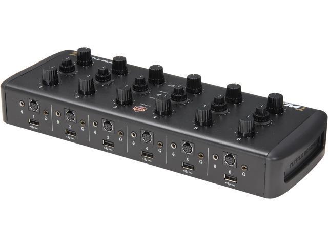 Turtle Beach EarForce TM1 Mixer