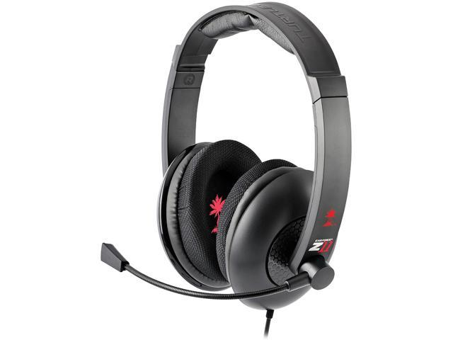 Turtle Beach Ear Force Z11 PC Gaming Headset