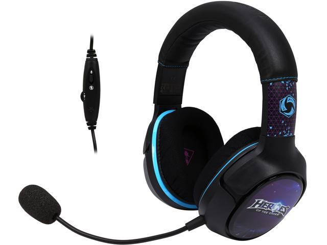 Headphone cases for earbuds - Turtle Beach Heroes of the Storm - headset Overview