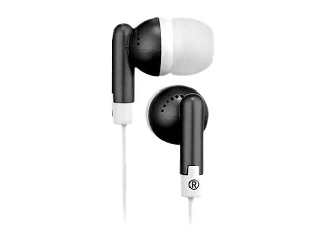 RCA Squish HP61BK Earphone