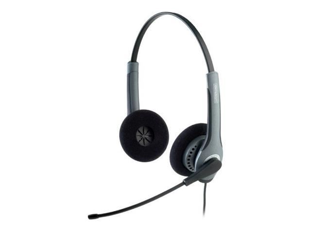Jabra GN 2015 ST Duo, SoundTube Headset