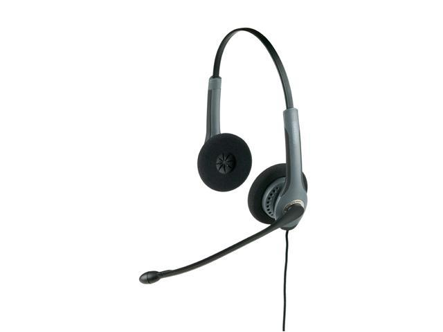 Jabra GN 2025 NC Duo, Noise-canceling Headset