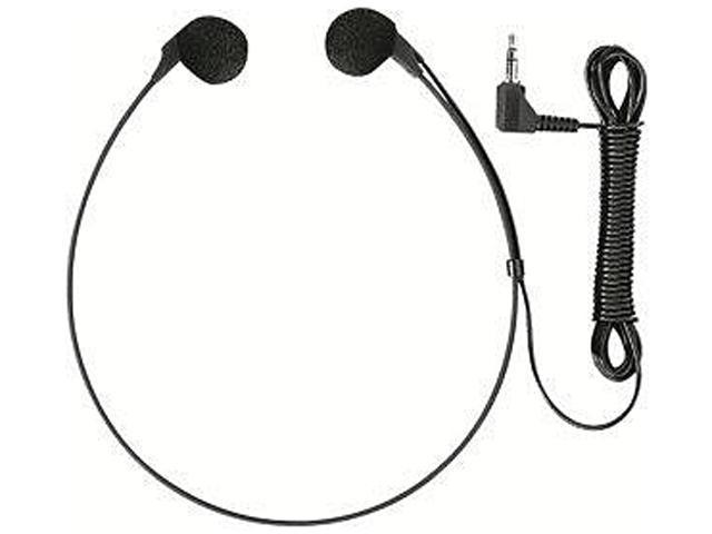 OLYMPUS 141567 Binaural E102 Headset