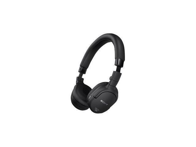 SONY MDRNC200D Binaural Headphone/Headset