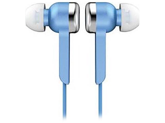 SuperSonic Blue IQ-113BLUE Noise Reduction Headphones