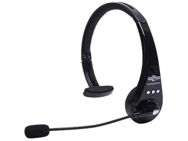 Top Dawg Electronics TDROTH-03 Single Ear Recordable Headset