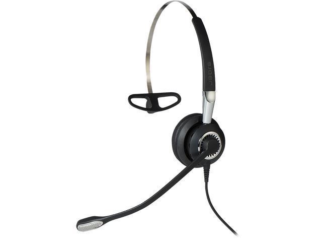 Jabra 2406-820-205 Biz 2400 II Mono 3-1 NC Headphone