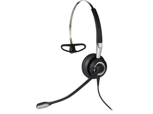 Jabra 2406-720-209 Biz 2400 II Mono 3-1 UNC Headphone