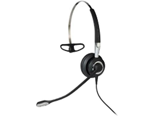 Jabra 2403-820-205 Biz 2400 II Mono NC Headphone