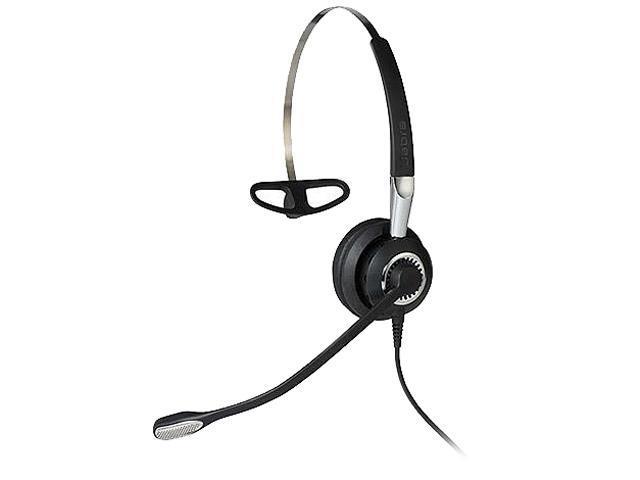 Jabra 2496-823-209 Biz 2400 II Mono USB 3-1NC BT MS Headphone