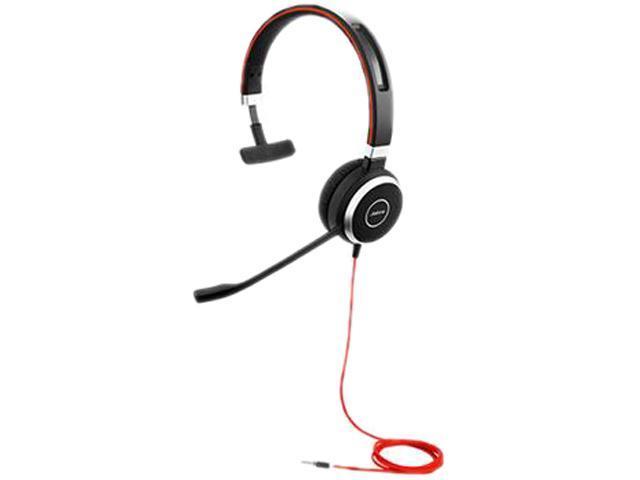 Jabra 14401-09 Evolve 40 Mono Headset