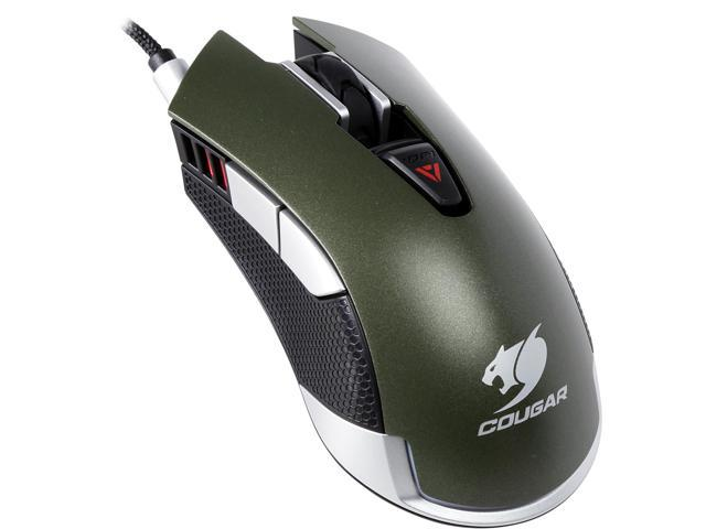 COUGAR 530M Pro FPS Gaming Mouse