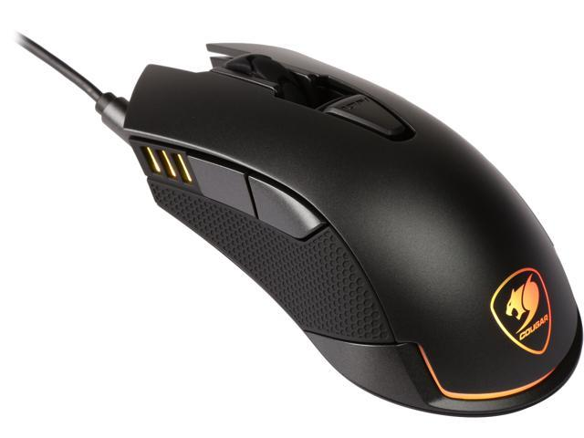 COUGAR Revenger 12000 DPI High Performance RGB Pro PFS Gaming Mouse