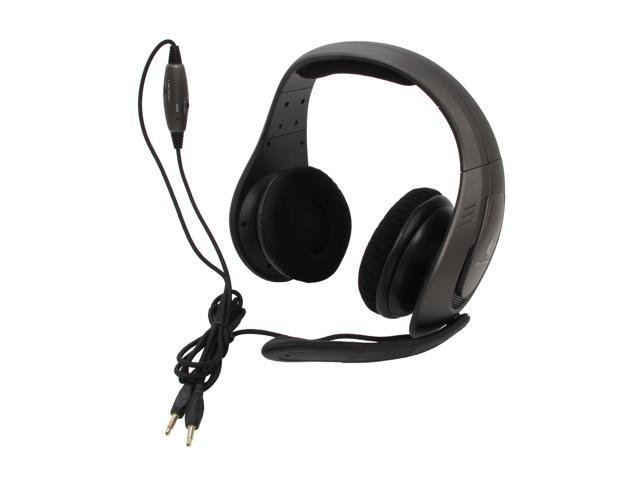 CM Storm Sonuz - Gaming Headset with 53 mm Drivers and Volume and Microphone Control
