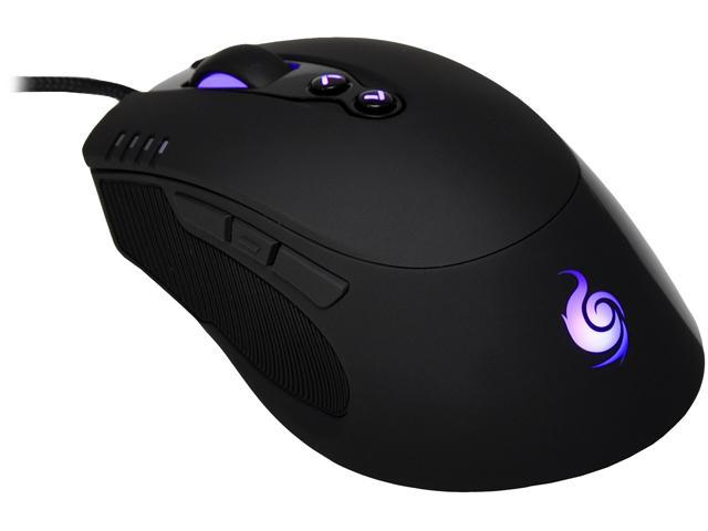 CM Storm Havoc - High Performance 8200 DPI Laser Gaming Mouse with Extra Durable Omron Microswitches