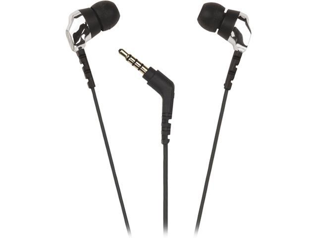 SCOSCHE HP253MDC Noise Isolation Earbuds