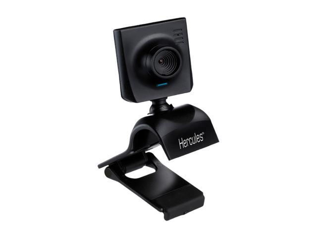 Hercules 4780714 Link WebCam