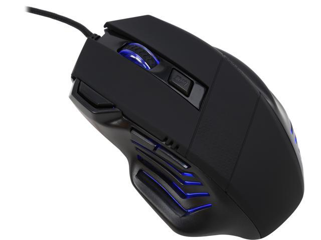 bluestack how to add mouse side buttons