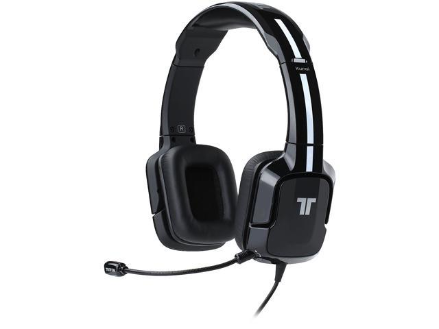 TRITTON Kunai Universal Stereo Headset for PS4, PS3, and X360 - Black